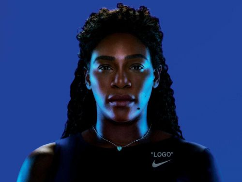 Serena Williams's New Nike x Virgil Abloh Collab Is Destined to Sell Out