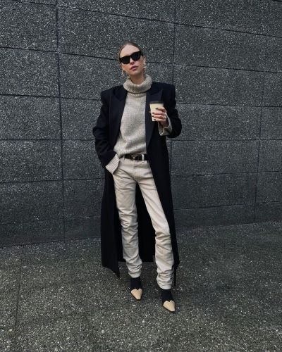 10 Ways Fashion Insiders Are Wearing Ankle Boots and Jeans This Fall