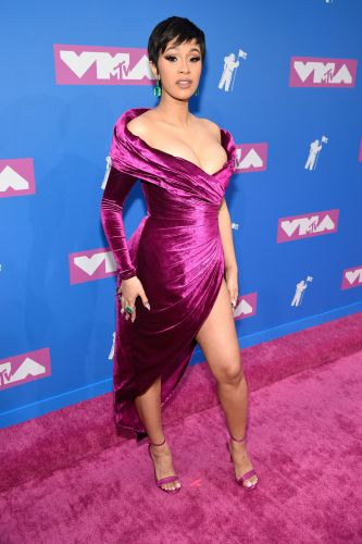 The Only VMA Looks We'll Still Be Talking About on Tuesday Morning