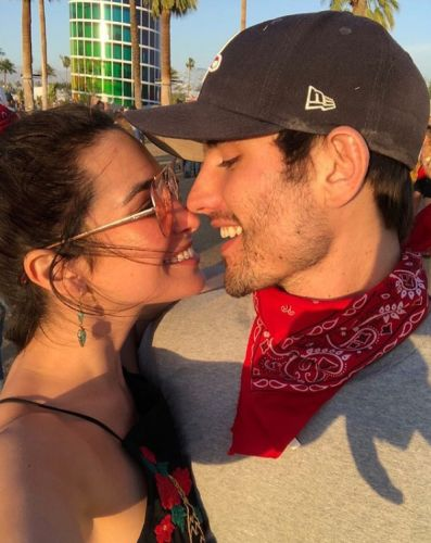 Here Are Ashley Iaconetti and Jared Haibon's Cutest Pictures Together to Celebrate Their New Relationship