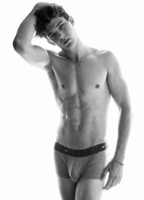 Tommy Hackett by Greg Vaughan