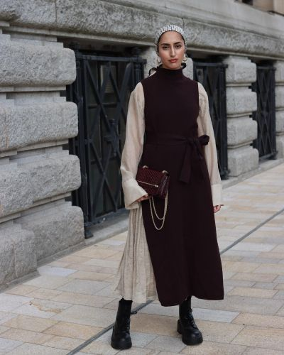 These 7 Photogenic Fall Outfits Will Get You So Many Compliments