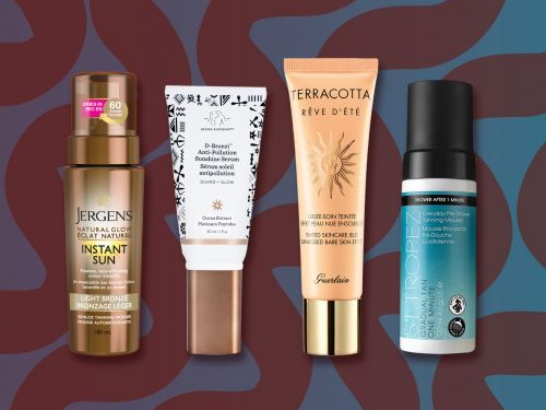 The Best Face And Body Self-Tanners To Ace A Faux Glow