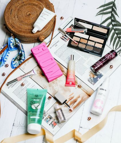 Keep Your Summer Glow A Little Longer With These Top Beauty Picks