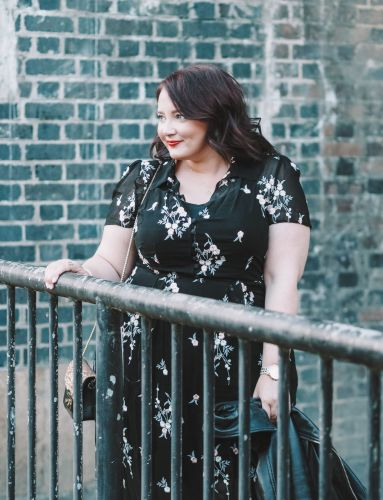 I Really Don't Know How To Pose: Tips For Taking Fashion Shots If You're Feeling A Bit Awkward