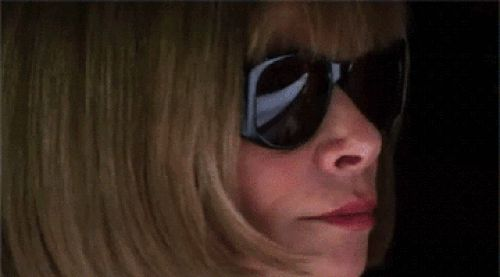 Anna Wintour speaks on fashion's post-Covid crisis