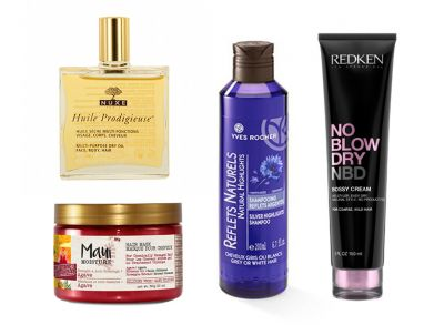 Fall Fixer-Upper: How to Erase Signs of Summer Skin And Hair Damage