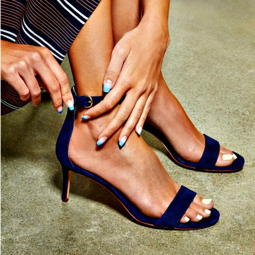 How To Give Yourself A Salon-Worthy Pedicure At Home: A Foolproof Guide