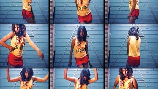 M.I.A's self-shot documentary is finally out - but is she unhappy?