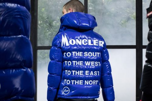 A Closer Look at All Moncler Genius Collaborations