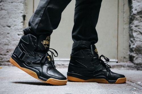Ewing Athletics Releases Three New Colorways for Black History Month