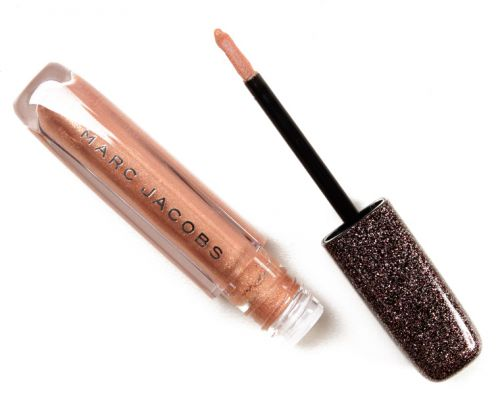 Marc Jacobs Beauty Pick Up & Atomic Enamored Hi-Shine Lip Lacquers Reviews & Swatches