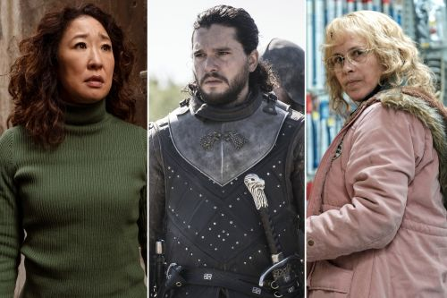 Emmys nominations 2019: Complete list of nominees announced