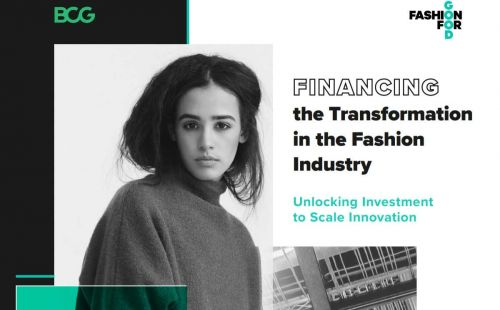 Bridging the billion dollar gap: how to fund sustainable fashion