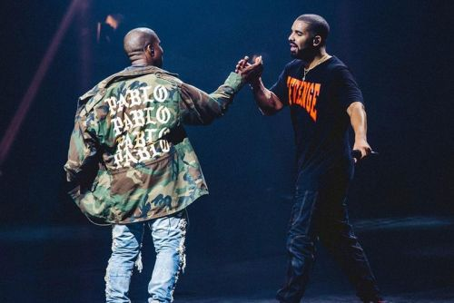 Drake, Kendrick Lamar, Travis Scott, Justin Bieber & More Unfollow Kanye West on Twitter