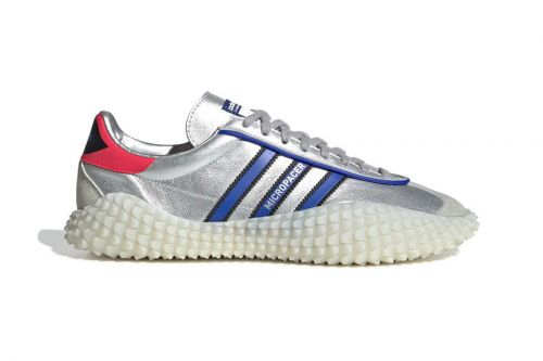 """Adidas Country Kamanda Next to Receive the """"Micropacer"""" Treatment"""