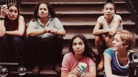 Ten classic 1990s coming-of-age films