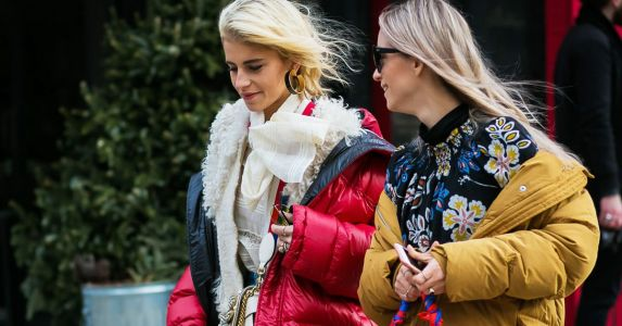 If You Haven't Embraced These Layering Pieces Yet, Now Is the Time