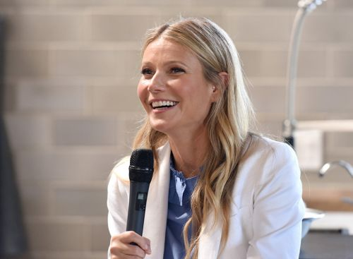 Gwyneth Paltrow Had Oprah on Her New Goop Podcast & It Was Bonkers