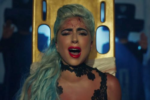 Lady Gaga's '911' film exposes mental-health battle in raw detail