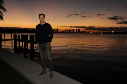 Up Close and Personal with Rising Miami Entrepreneur Marko Gojanovic