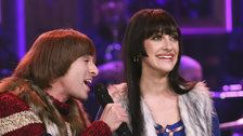 For Broadway's Micaela Diamond, Playing Cher Has Been A Life Lesson In Sequins