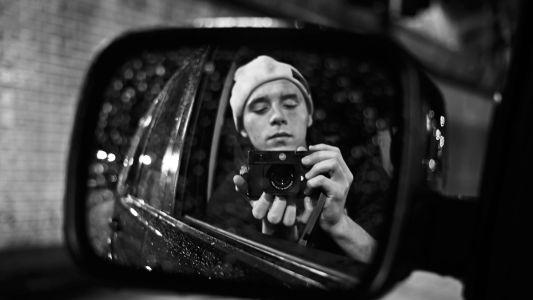 Brooklyn Beckham Gets Candid About His Famous Family, Moving to New York and His Budding Photography Career