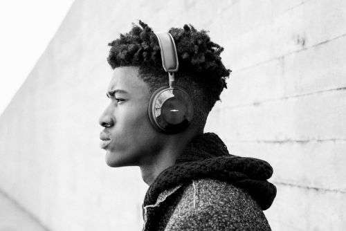 Shinola Unveils Its Stainless Steel Canfield Over-Ear Headphones