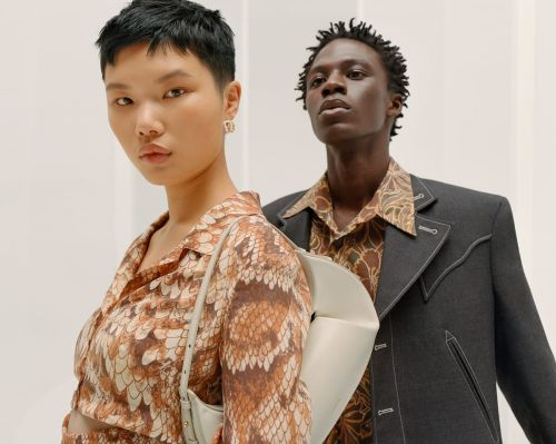 Must Read: Farfetch Publishes Conscious Luxury Report, 'Allure' Is Banning Several Sustainable Packaging Buzzwords