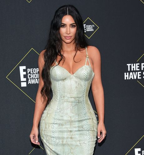 Queen of DIY! Kim Kardashian Admits She Used to Dye Shapewear With 'Coffee' Prior to Creating SKIMS