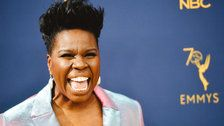 Leslie Jones Showed No Mercy As She Hilariously Live-Tweeted 'The Shape Of Water'