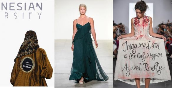 Trendspotting: Trends Seen On the Runways of NYFW