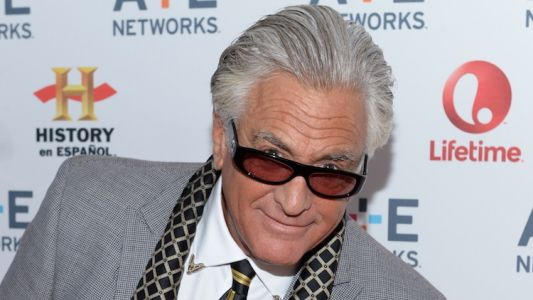 """'Storage Wars' Star Barry Weiss Has Gone Back to His Job as a """"Professional Slacker"""" and TBH, Same"""
