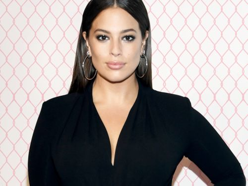 Ashley Graham Calls Out Designers For Lack Of Curvy Models