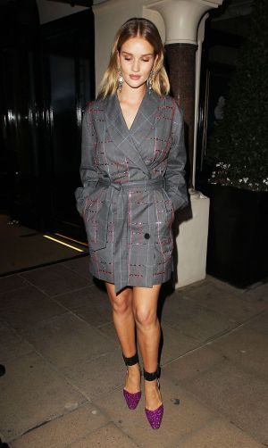 Love Blazers? You Need to Try This Dress Style