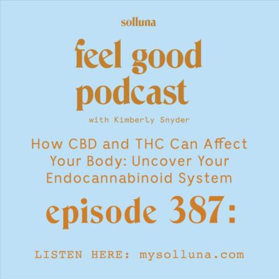 How CBD and THC Can Affect Your Body: Uncover Your Endocannabinoid System