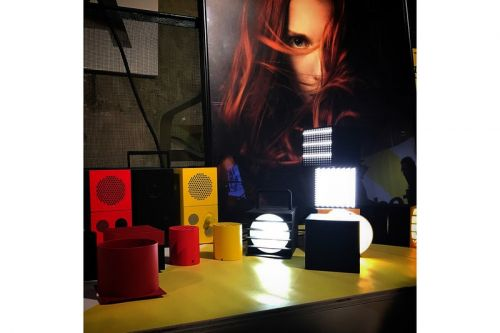 IKEA & Teenage Engineering Join Forces on an Audio Equipment Collection