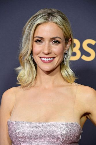 How to Get the Look: Kristin Cavallari at the Emmys by Riawna Capri