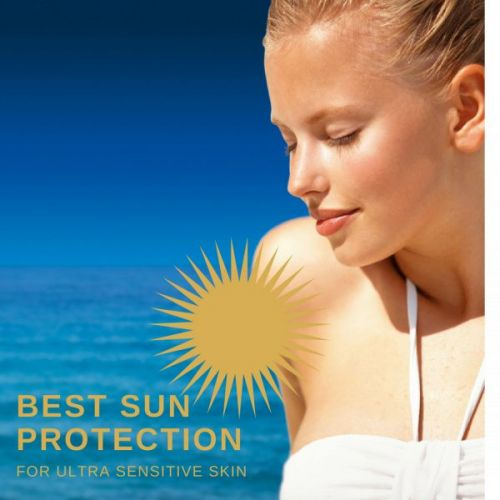 Best Sun Protection for Ultra Sensitive Skin