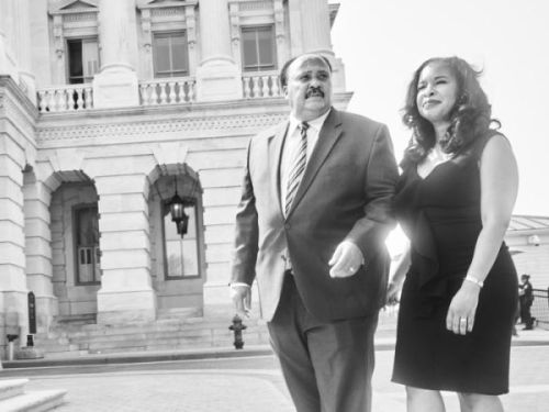 The King Family: 'Congress Must Pass The Freedom To Vote Act'