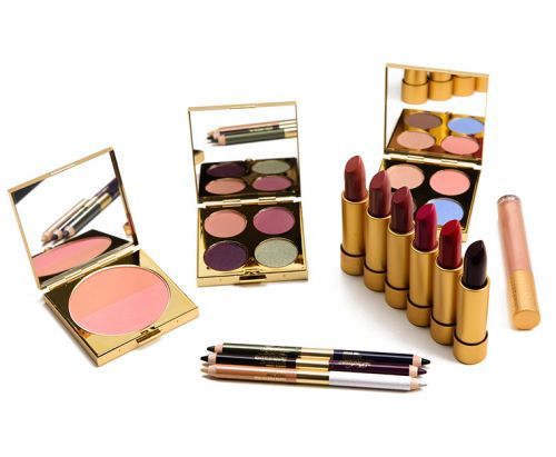 Best & Worst of MAC x Padma Lakshmi Collection