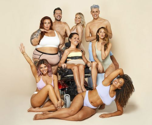 Isle Of Paradise Is Disrupting The Beauty Industry With Campaign About Body Acceptance