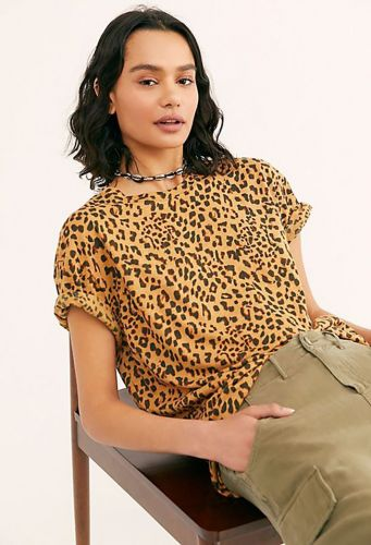 Animal Prints Are Officially Available in Summer-Friendly Variations