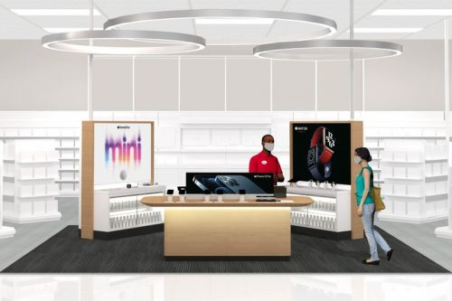 Target To Open Mini Apple Stores in Post-Pandemic Attempt To Woo Customers