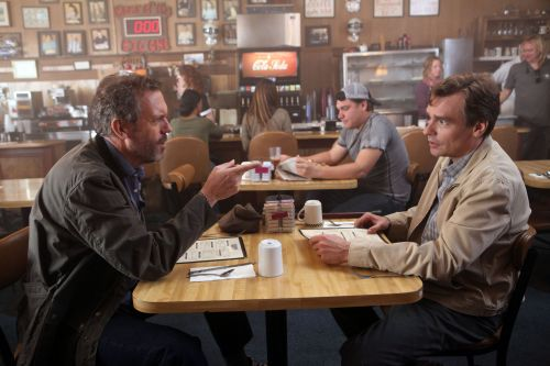 Blatant Sherlock Holmes References in 'House' Fans Completely Missed