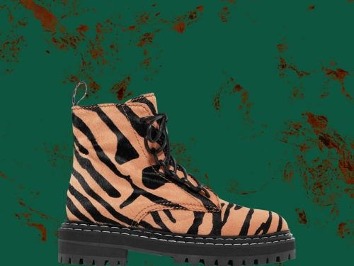 Some Of This Year's Best Boots Don't Require A Heel
