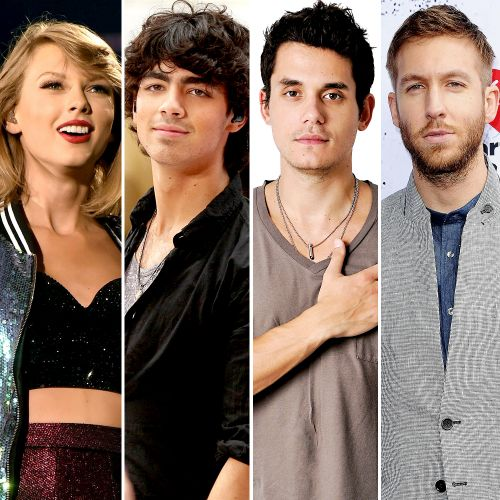 It's a Love Story! See Taylor Swift's Complete Dating History