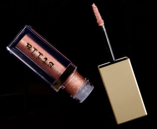 Stila Kitten Glitter & Glow Highlighter Review, Photos, Swatches