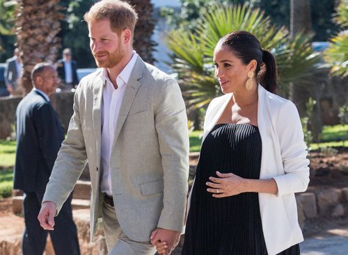 As a Mixed-Race Woman, I'm Nervous About the Royal Baby