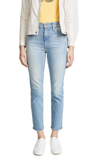 How to Buy Jeans That Won't Str